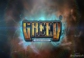 Greed: Black Border Steam CD Key