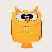 Kids Cartoon Design Backpack
