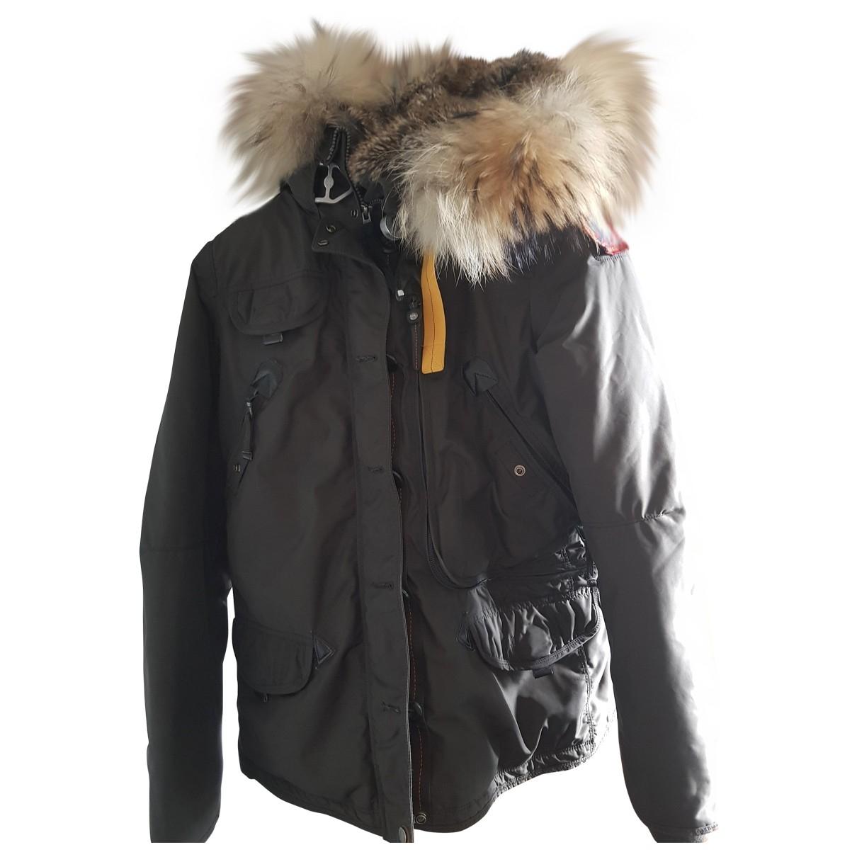 Parajumpers - Manteau   pour femme - kaki