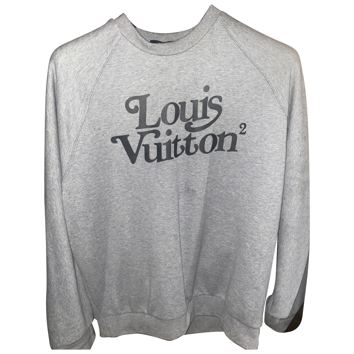 Sudadera Louis Vuitton