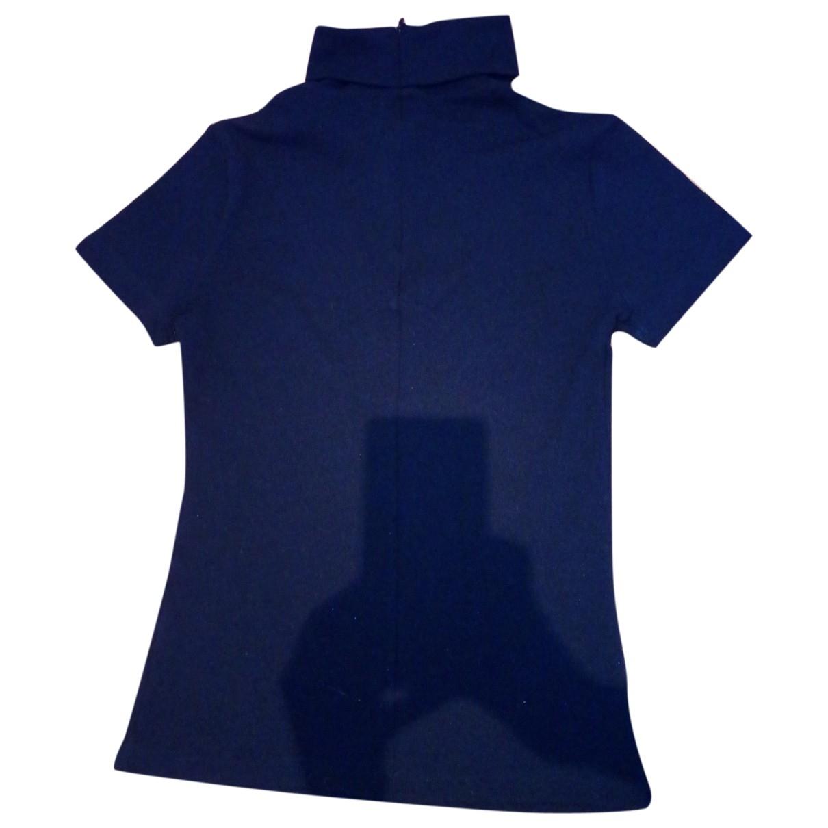 Fendi \N Pullover in  Schwarz Polyester