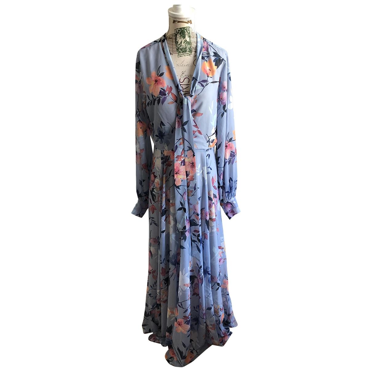 Yumi Kim \N Blue dress for Women L International
