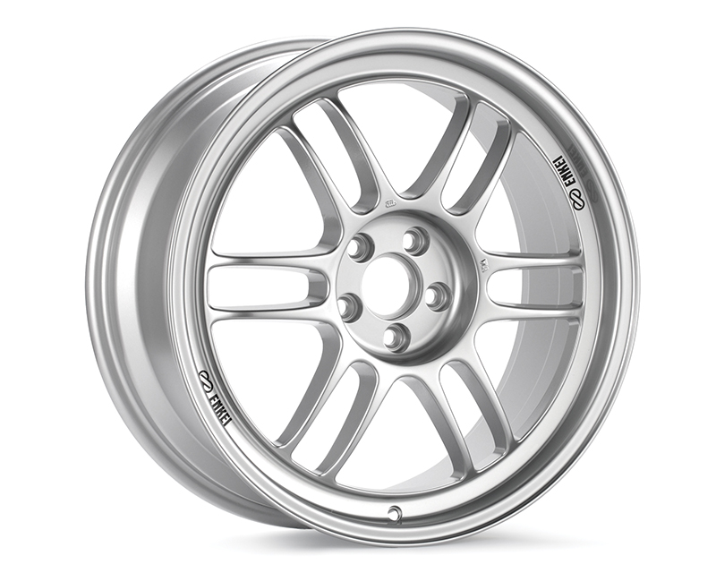 Enkei RPF1 Wheel Racing Series Silver 16x7 5x114.3 35mm