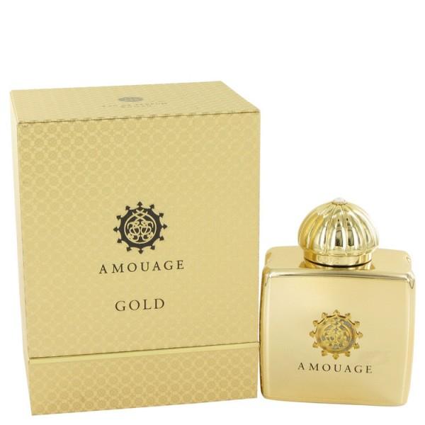 Gold - Amouage Eau de parfum 100 ML