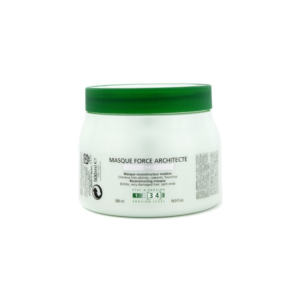 Masque Force Architecte - Kerastase Mascarilla 500 ML