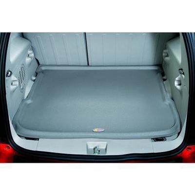 Nifty Catch-All Xtreme Cargo Liner (Gray) - 4110002