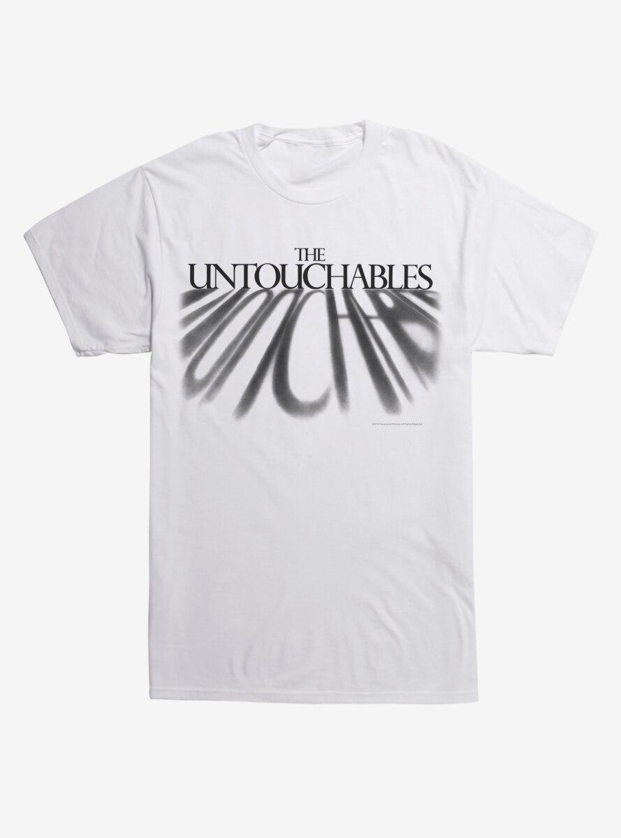 The Untouchables Logo T-Shirt