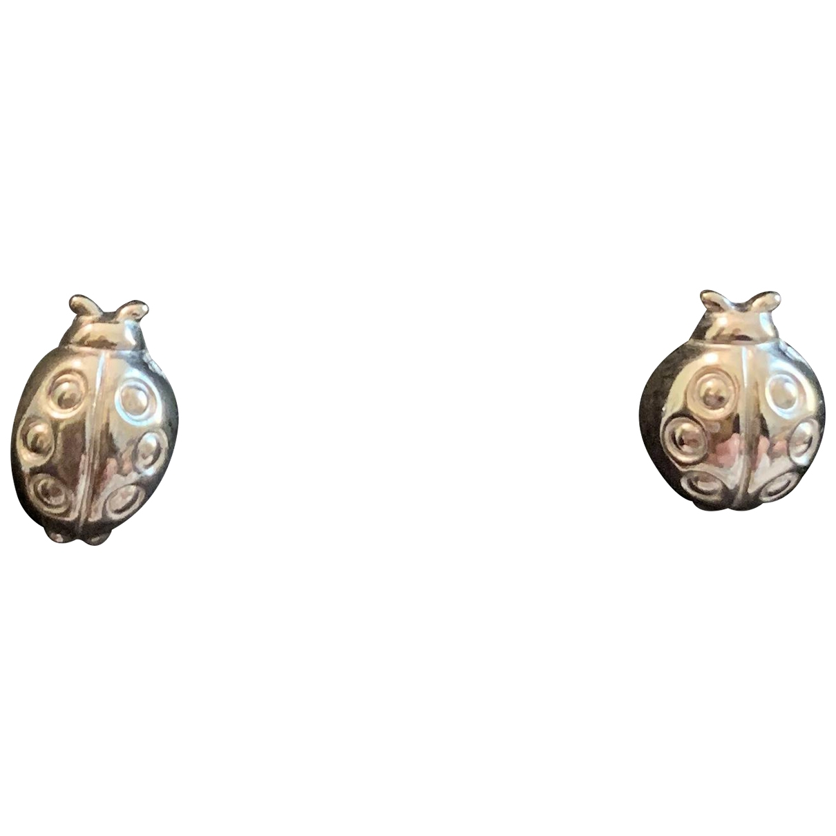 Stroili - Boucles doreilles   pour femme en argent - argente