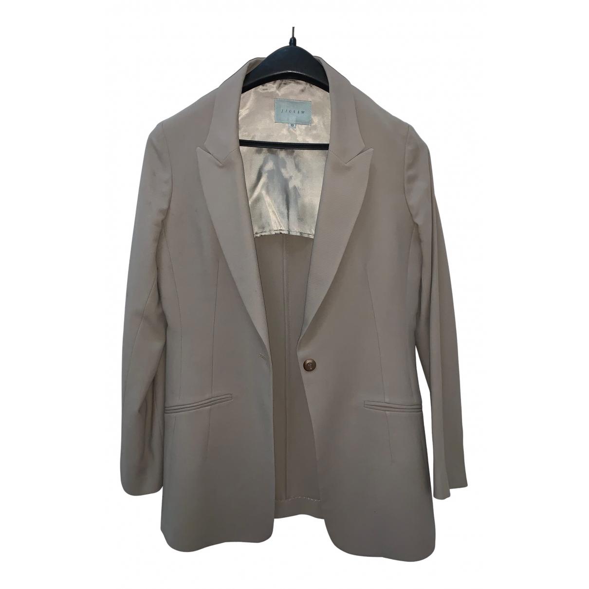 Jigsaw N jacket for Women 10 UK