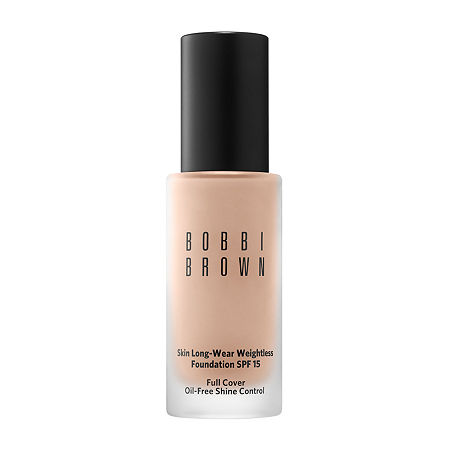 Bobbi Brown Skin Long-Wear Weightless Foundation SPF 15, One Size , Beige