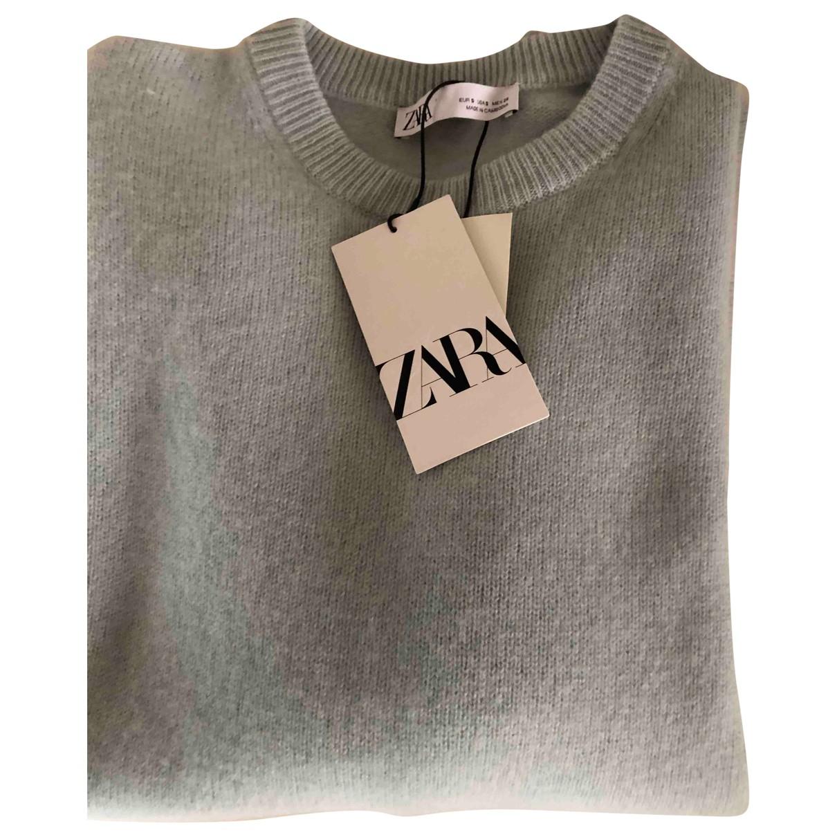 Zara \N Cashmere Knitwear for Women XS International