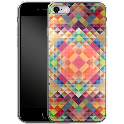 Apple iPhone 6s Silikon Handyhuelle - We Color von Danny Ivan