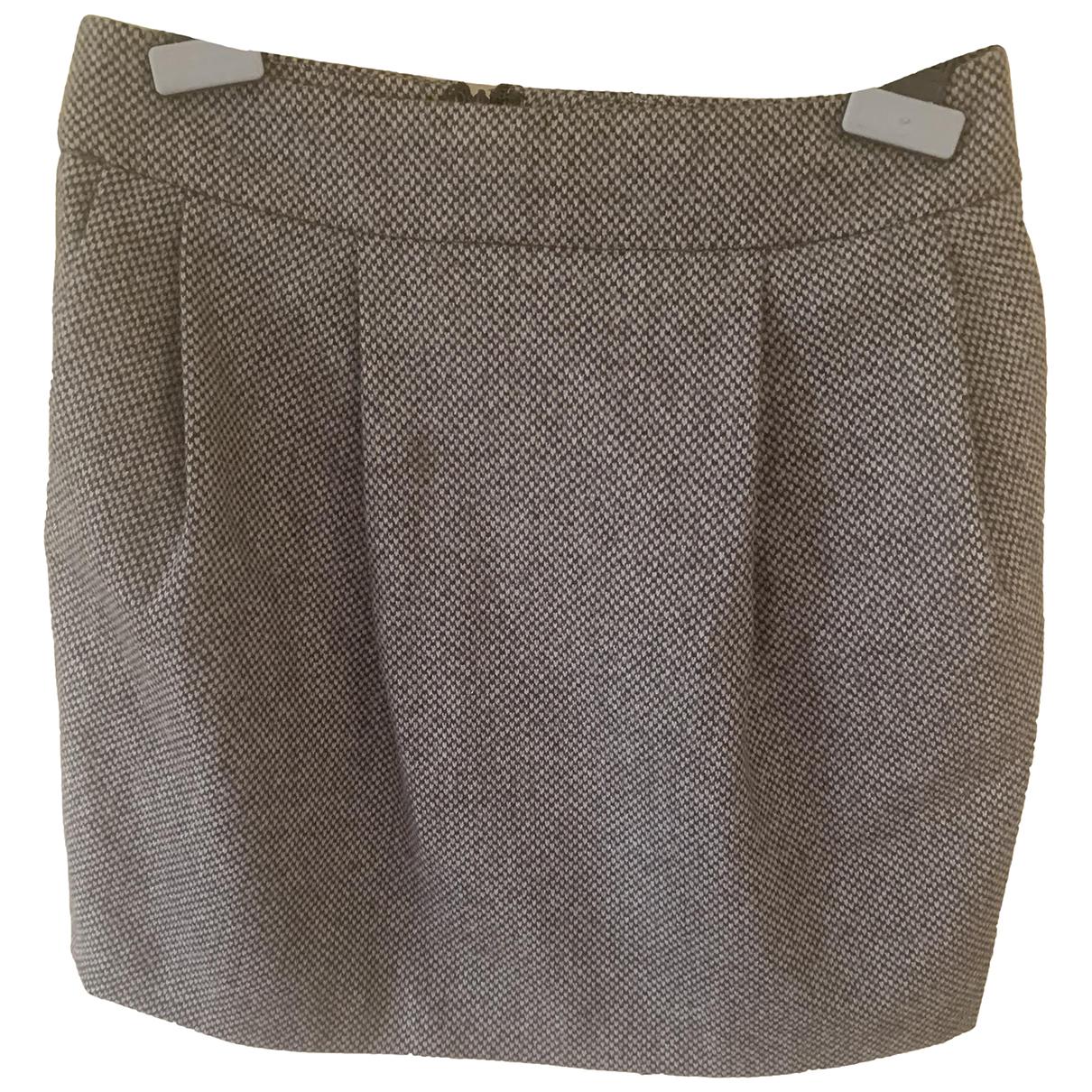 Michael Kors \N Wool skirt for Women 0 0-5