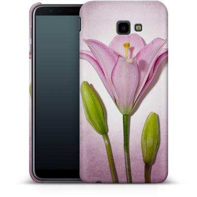 Samsung Galaxy J4 Plus Smartphone Huelle - Marfuschka III von Marie-Luise Schmidt