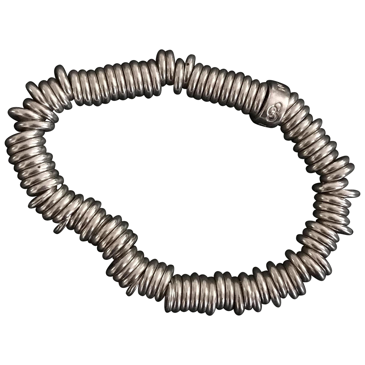 Links Of London \N Armband in  Silber Silber