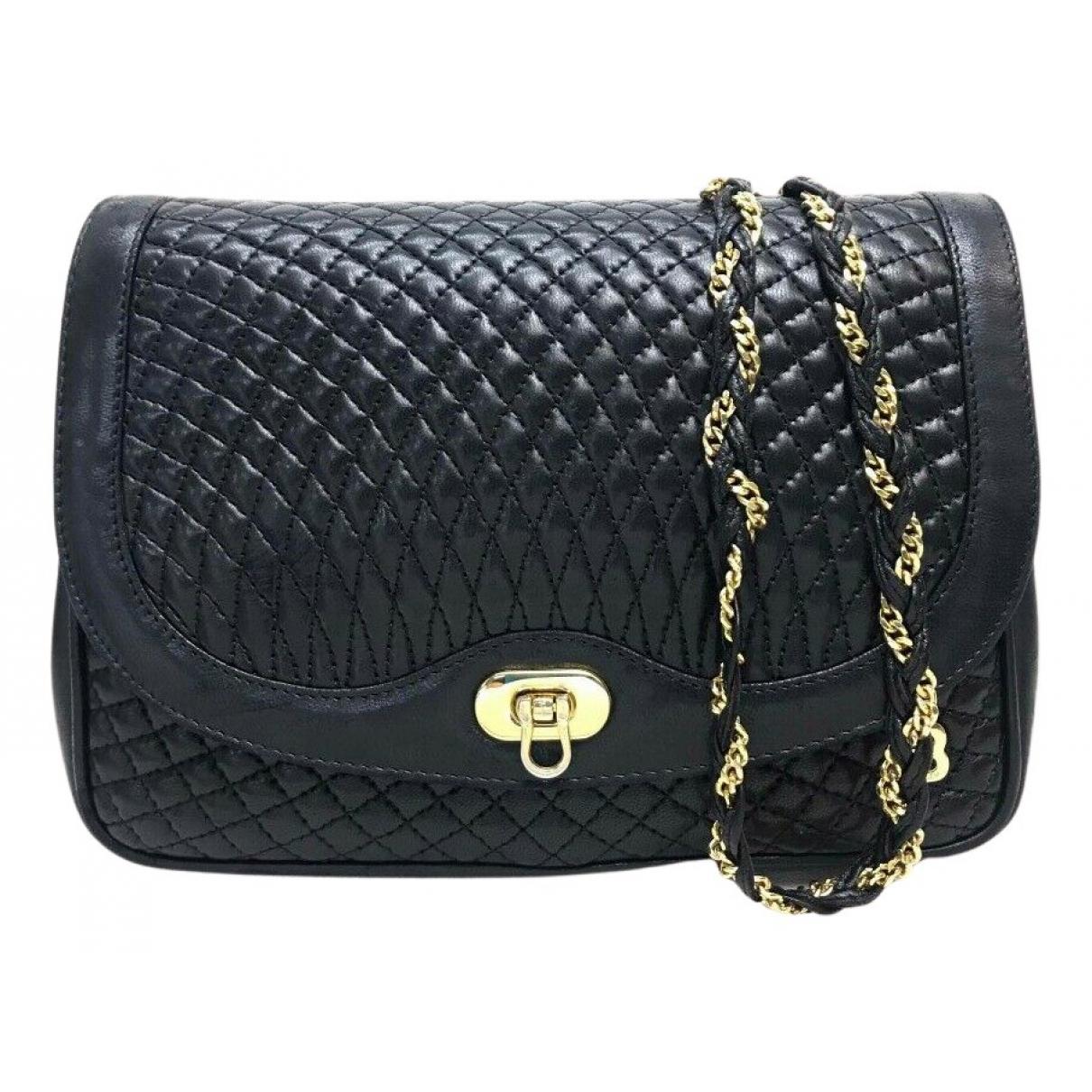 Bally \N Handtasche in Leder