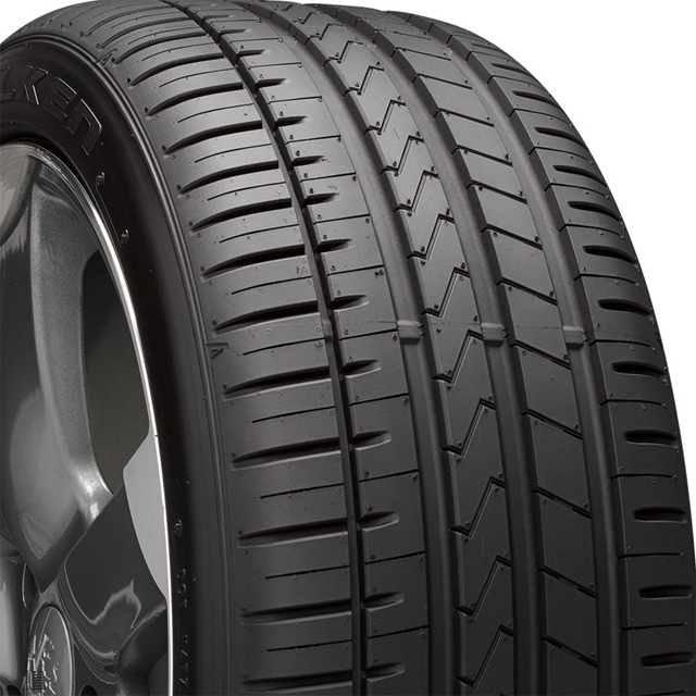 Falken 28038585 Azenis FK510 Tire 255 /40 R18 99Y XL BSW