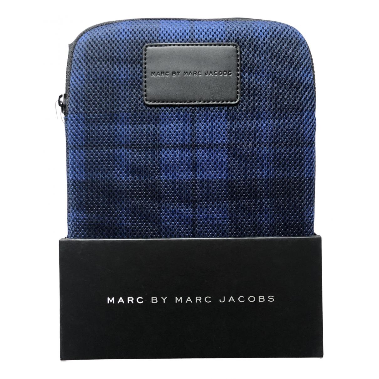 Marc By Marc Jacobs - Accessoires   pour lifestyle - bleu