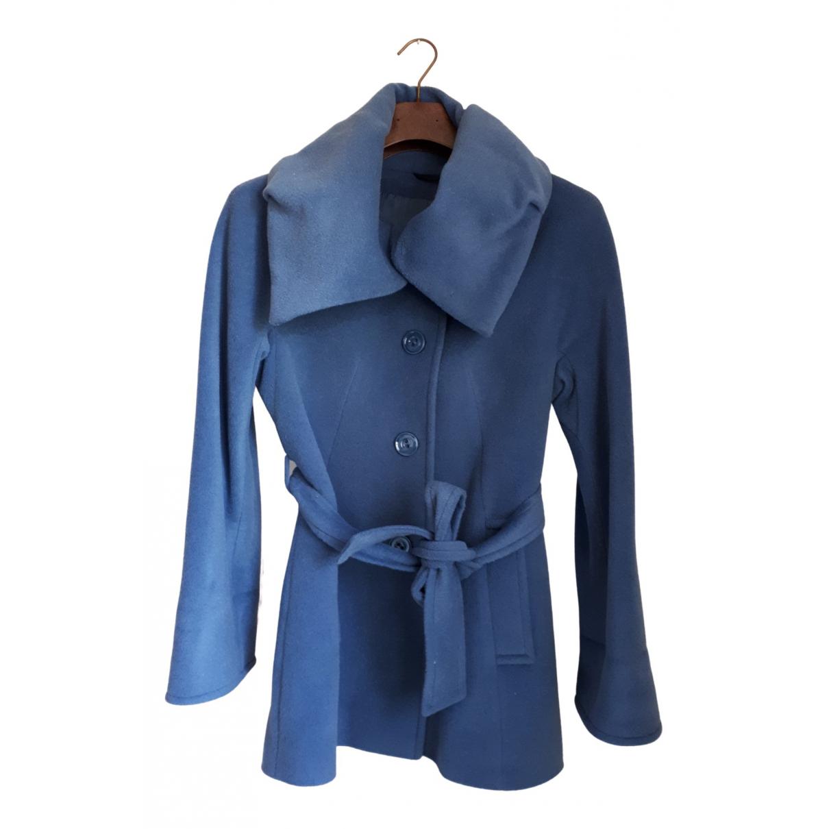 Cinzia Rocca \N Wool coat for Women 42 IT