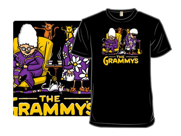The Grammys! T Shirt