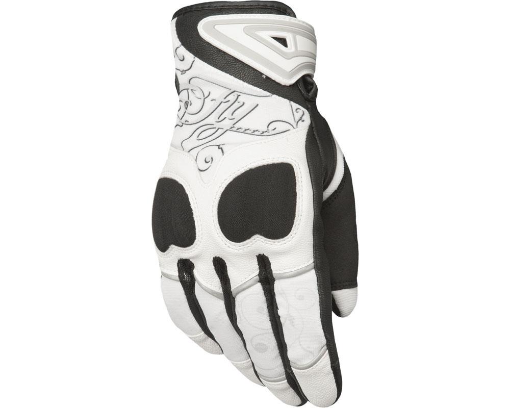 Fly Racing 476-6122L Womens Venus Gloves