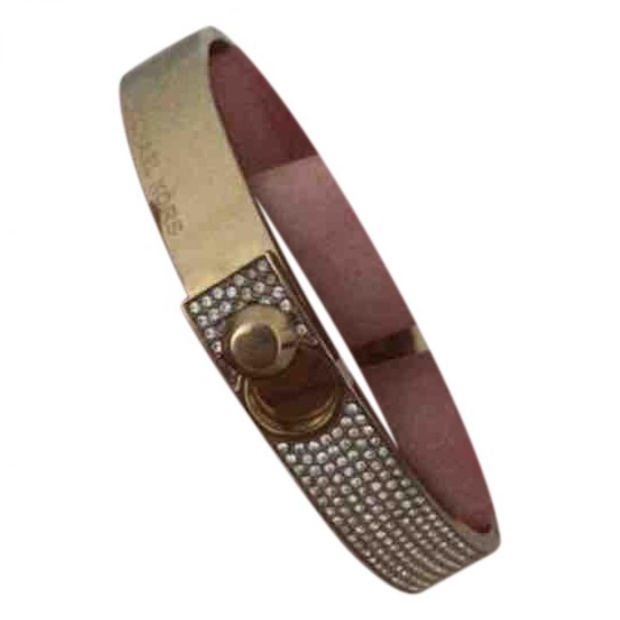 Michael Kors \N Armband in  Gold Metall