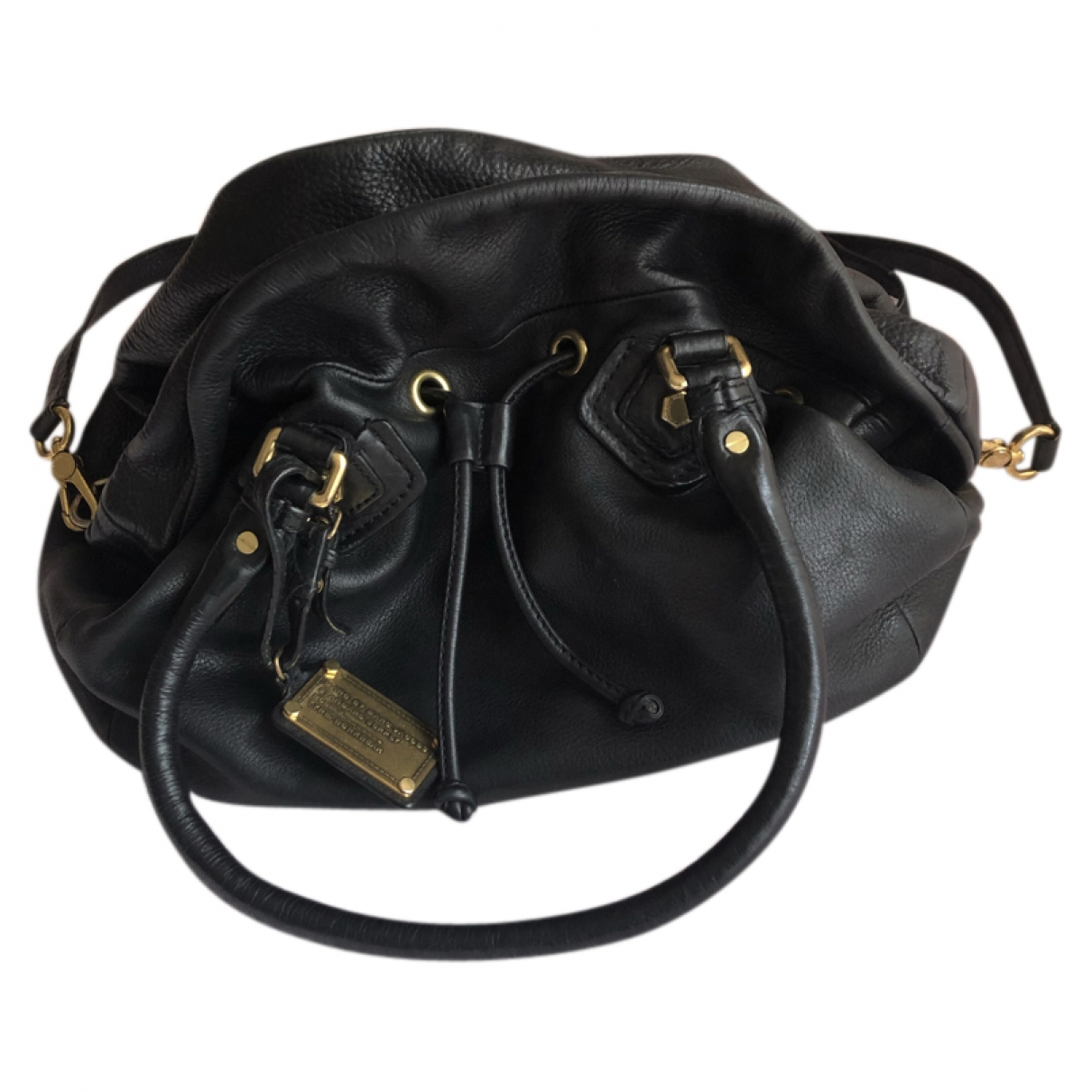 Bolso  de Cuero Marc By Marc Jacobs