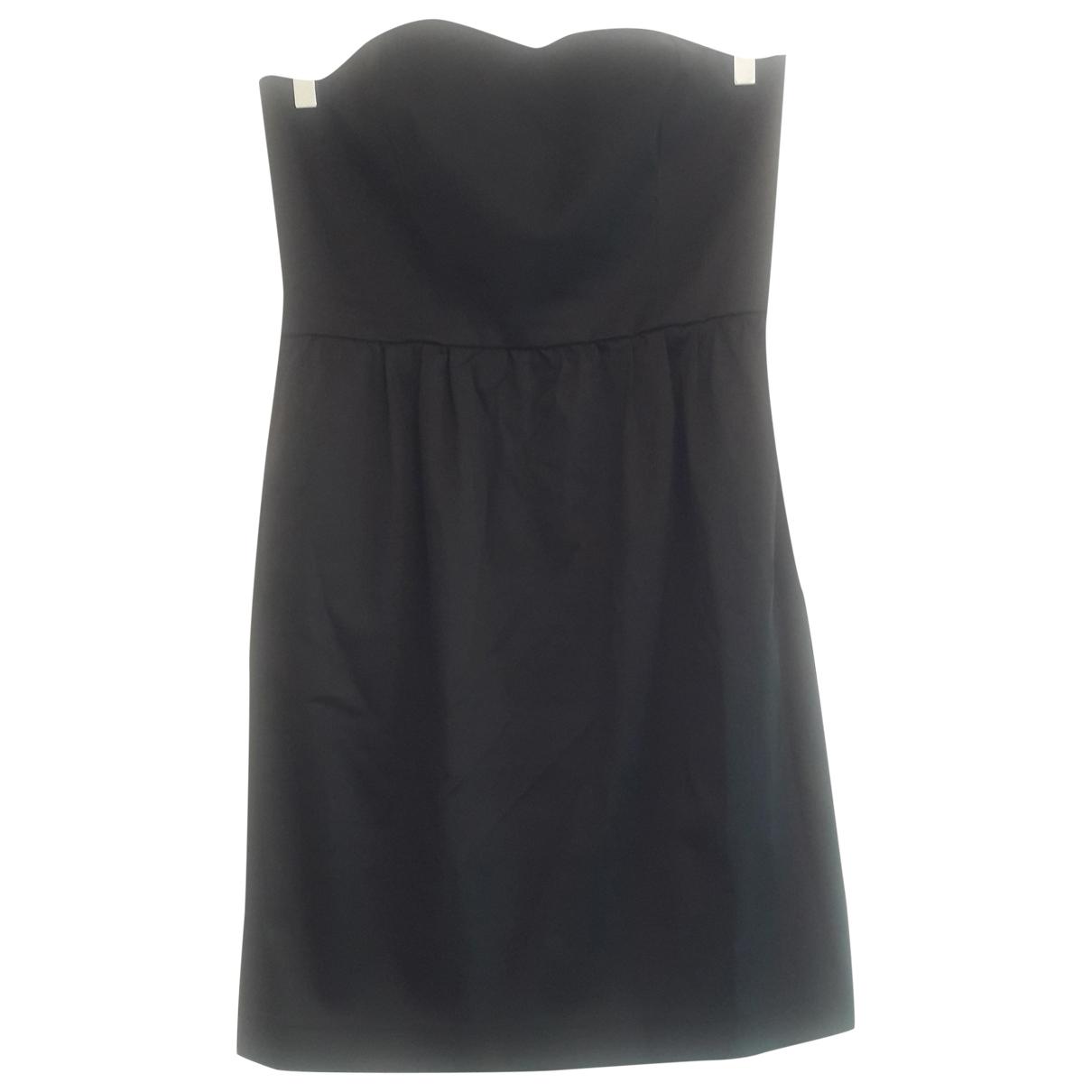 Dkny - Robe   pour femme - noir