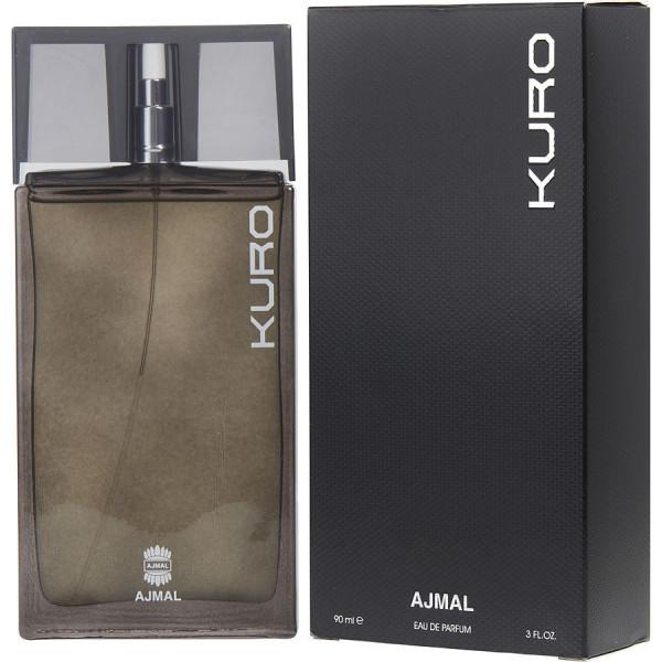 Kuro - Ajmal Eau de Parfum Spray 90 ml