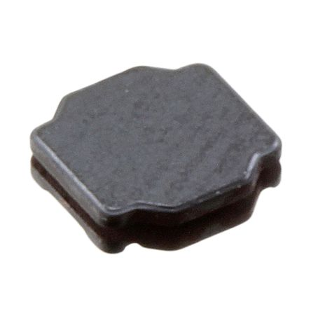 Murata , LQH, 4040 Shielded Wire-wound SMD Inductor with a Ferrite Core, 22 μH Wire-Wound 750mA Idc (10)