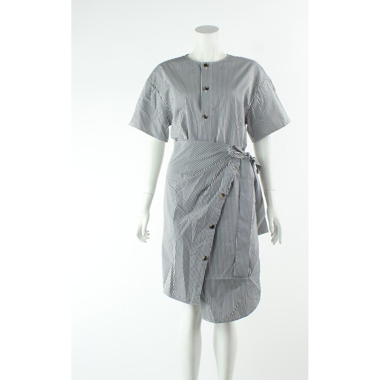 Goen. J \N Kleid in  Bunt Baumwolle