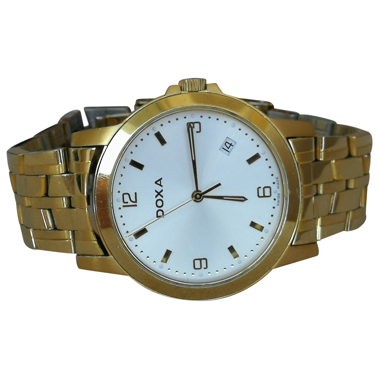 Relojes Doxa