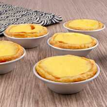 5pcs Egg Tart Mold