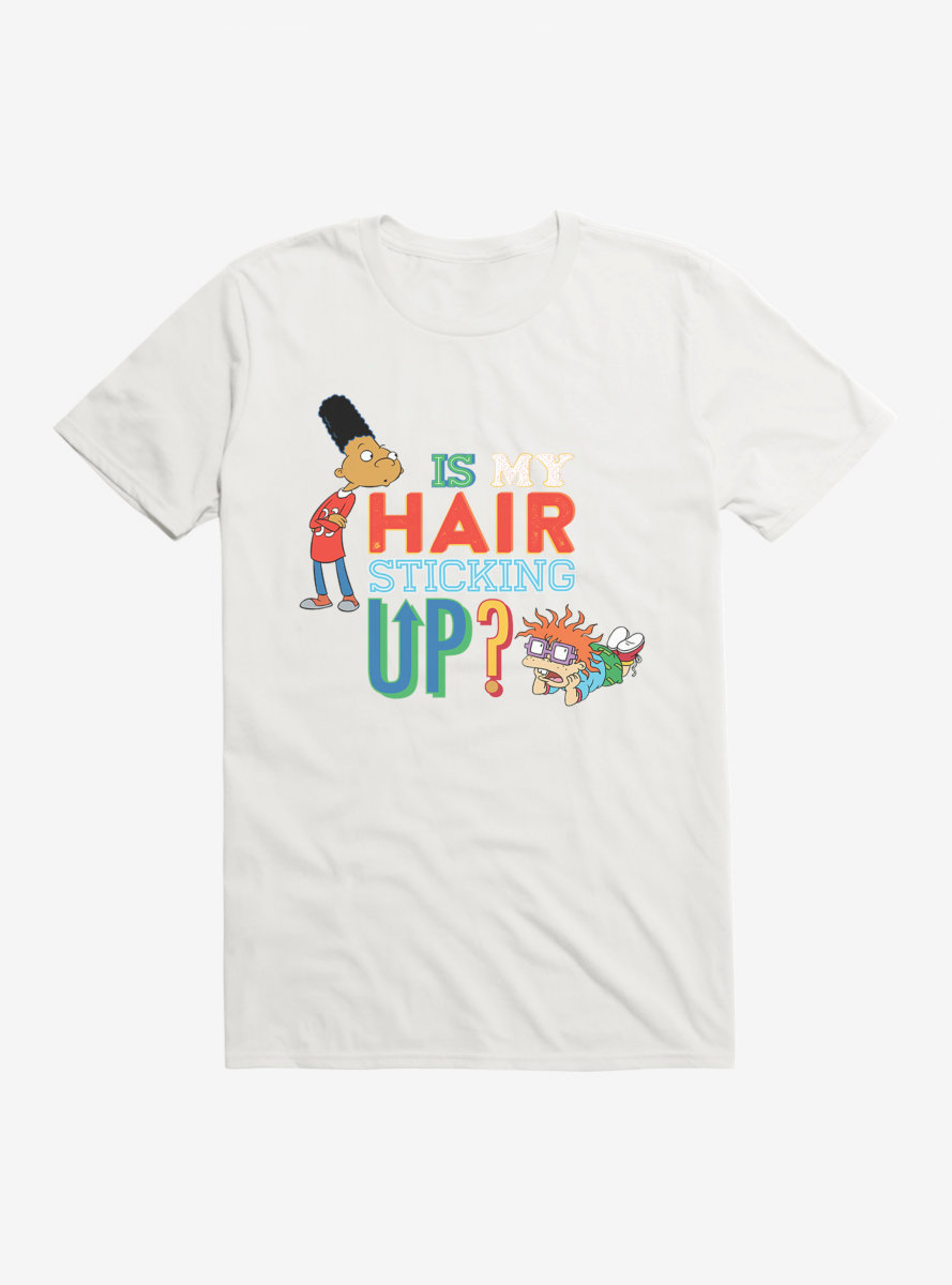 Nickelodeon 90's Is My Hair T-Shirt