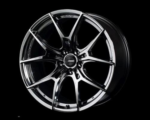 GramLights WGFZ236WSNJ 57FXZ Wheel 19x8.5 5x120 36mm RBC/Machining