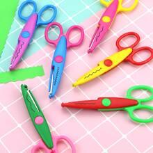 2pcs Random Safety Scissors