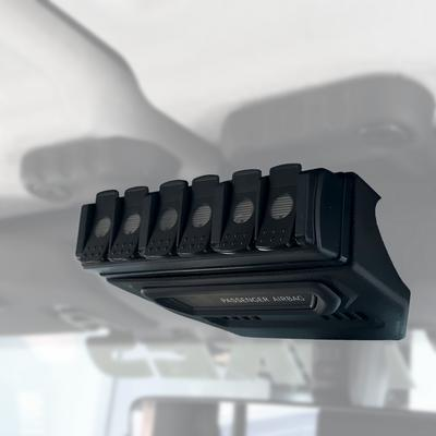 Advanced Accessory Concepts Overhead 6 Shooter Switch Panel - 2013-6