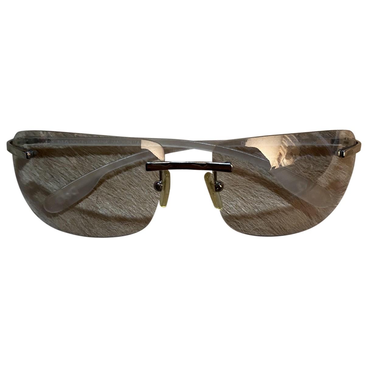 Dolce & Gabbana \N White Sunglasses for Women \N