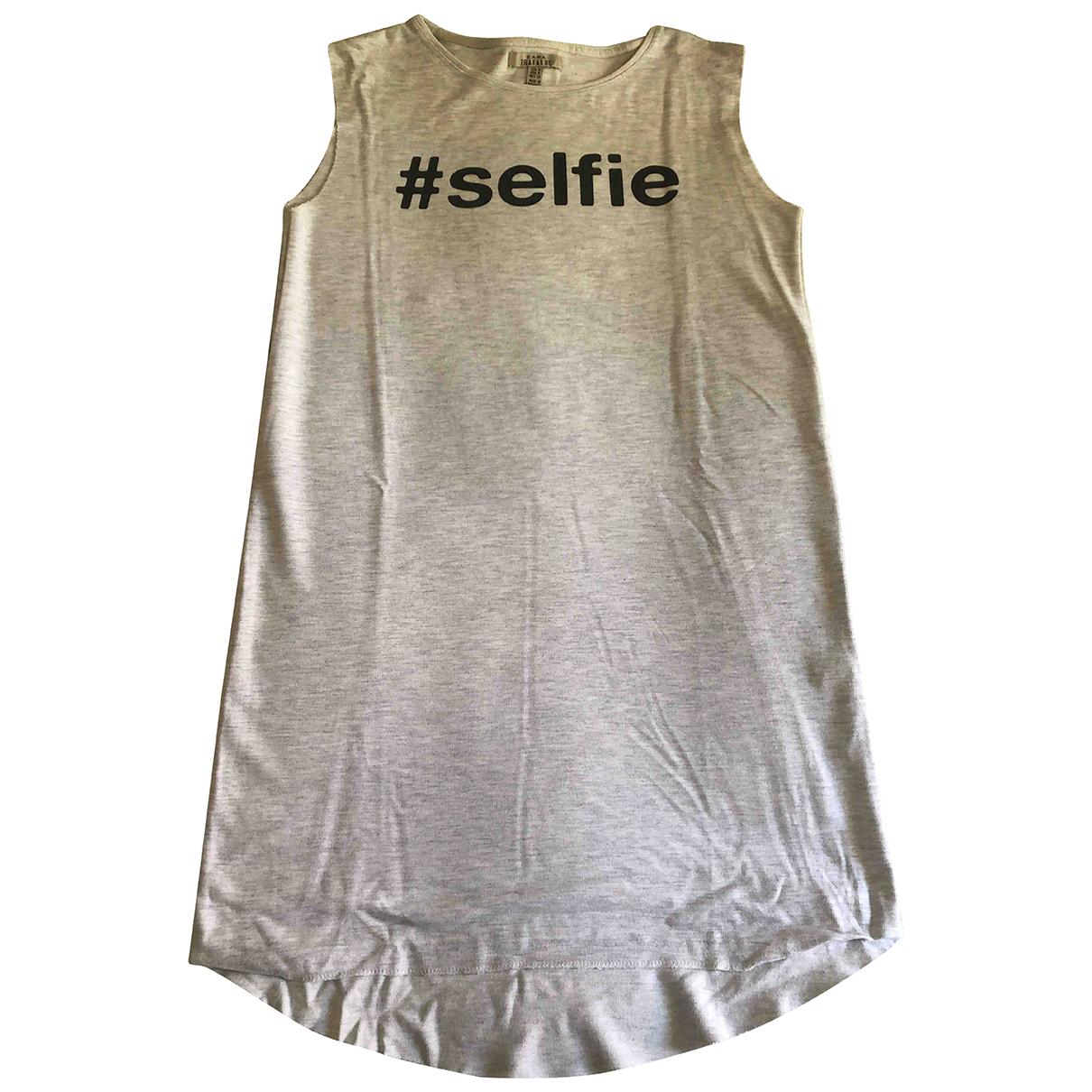 Zara N Grey dress for Women 36 IT
