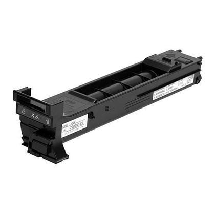 Konica-Minolta A0DK132 cartouche de toner originale noire