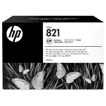 HP 821 G0Y92A cartouche d'encre optimizador Latex originale 400ml