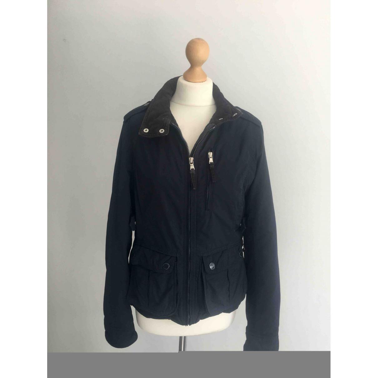 Tommy Hilfiger N Blue jacket for Women S International