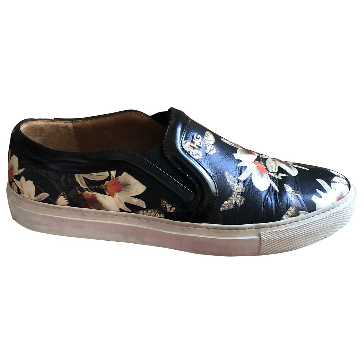 Givenchy \N Multicolour Leather Trainers for Women 39 EU