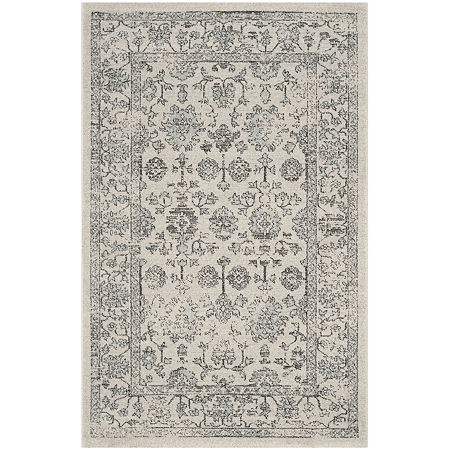 Safavieh Rowina Traditional Rectangular Rug, One Size , Blue