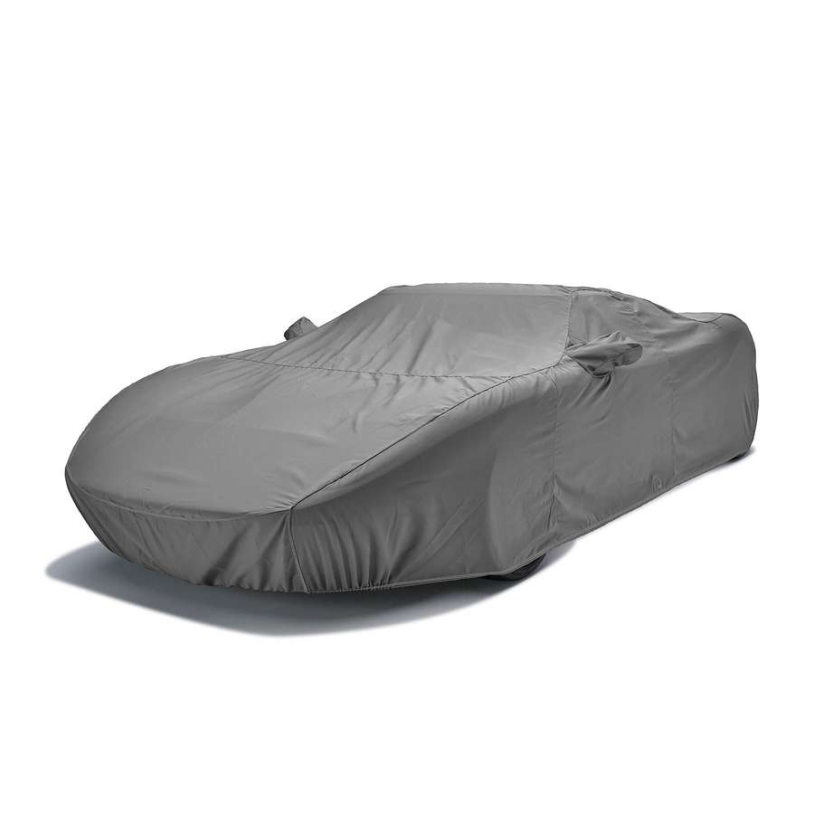 Covercraft C16690D4 Sunbrella Custom Car Cover Gray Mazda Miata 2006-2015
