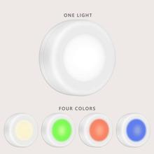 1pc Adjustable Brightness Mini Tap Touch Lamp