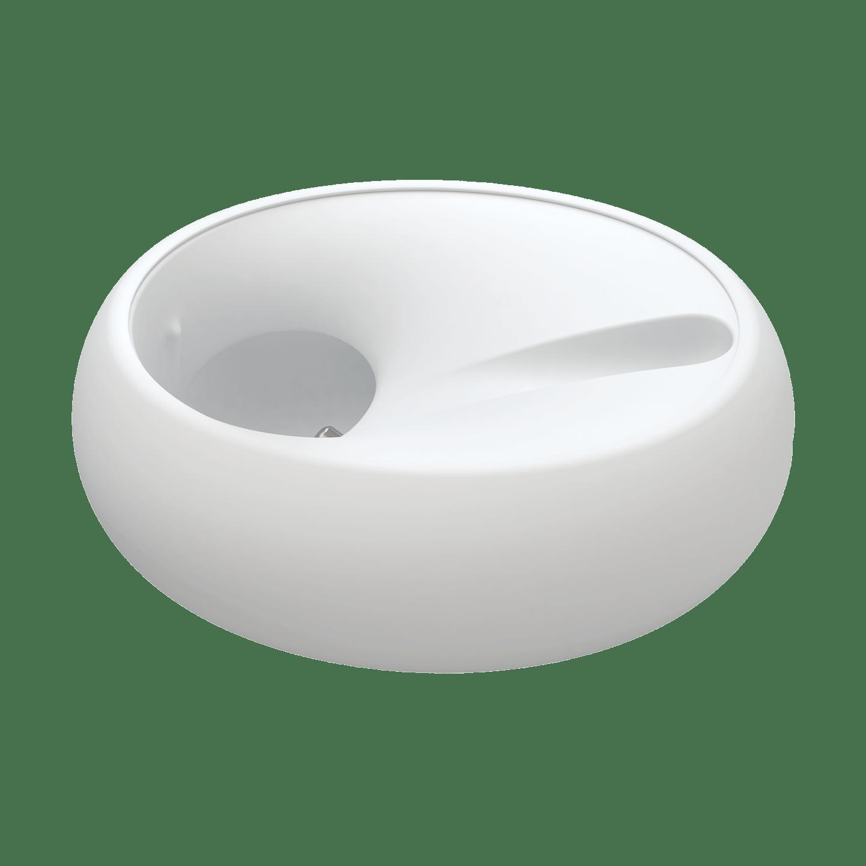Jabra Eclipse charging case - White