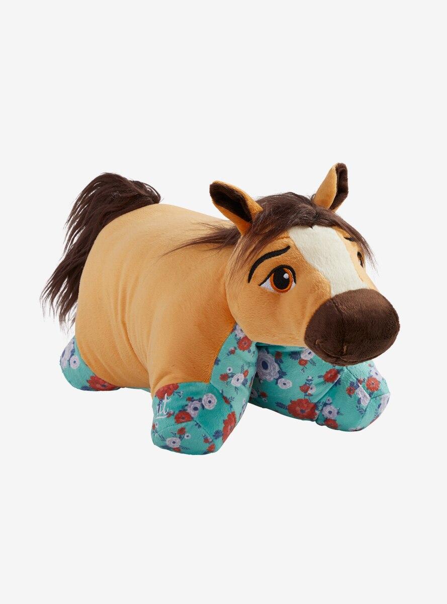 Spirit Jumbo Pillow Pets Plush Toy