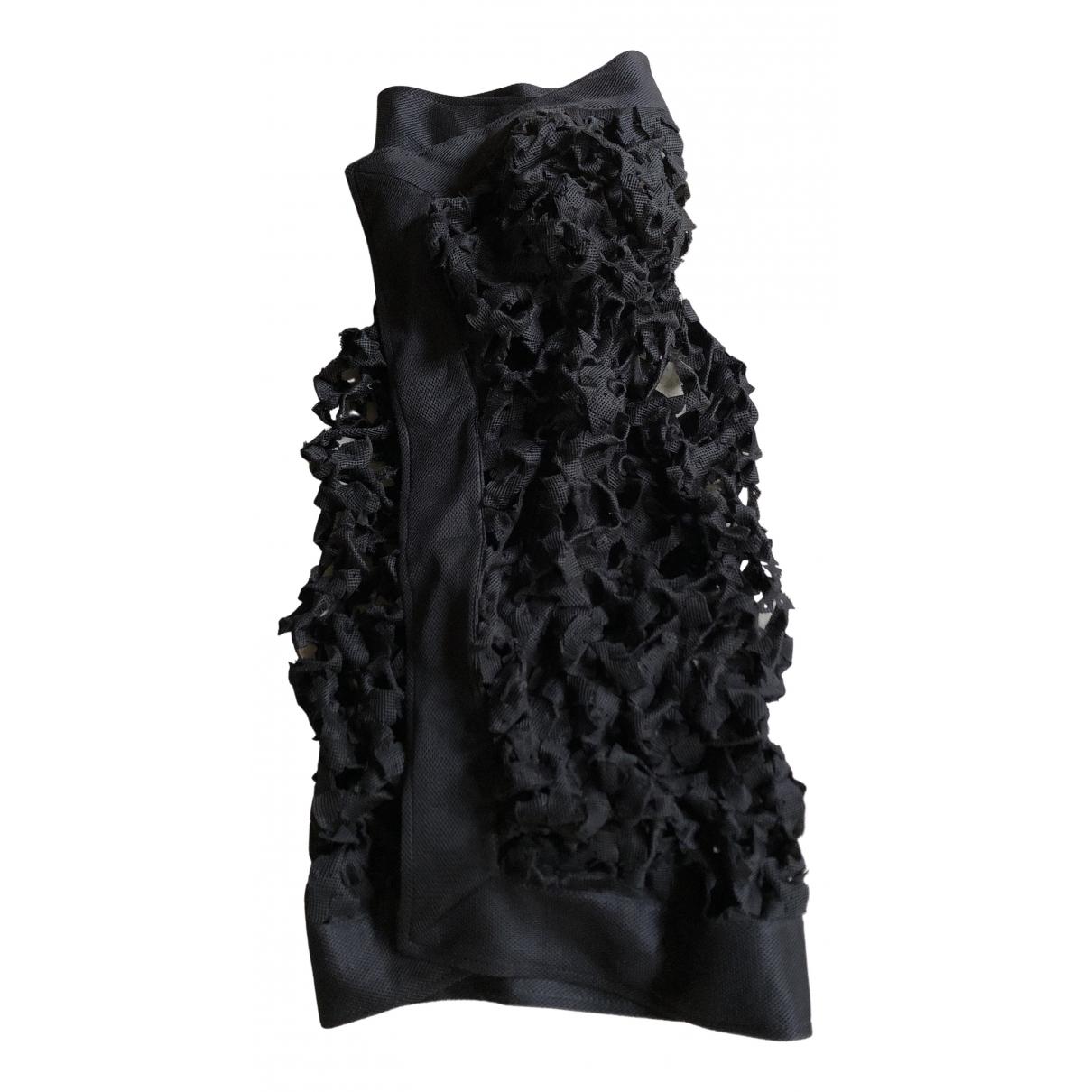 Sid Neigum - Manteau   pour femme - noir