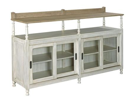 Litchfield Collection 750-858 DORSET CREDENZA in Sun Washed and